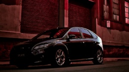 Ford Focus ST225