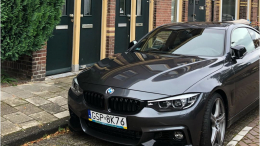 BMW 4-Series 428 2014
