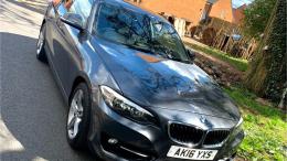 BMW 2-Series 218D