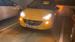 Opel Adam 120 Jahre