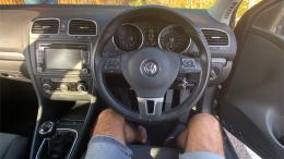 Volkswagen Golf tdi 1.6 105bhp