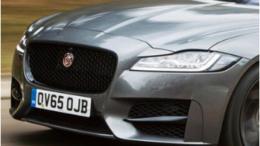 Jaguar XF 2011