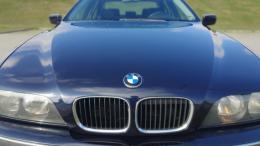 BMW 5-Series 520i 1999