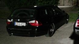 BMW 3-Series 320 2006