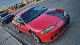 Mitsubishi Eclipse 1999