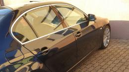 BMW 5-Series 530 2009