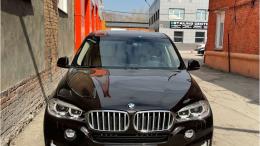 BMW X5 3.0d 2013