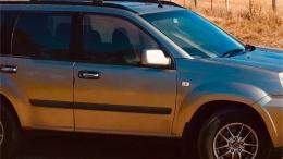 Nissan X-Trail 2004