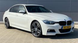 BMW 3 Serie F30 320i LCI 2019