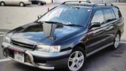 Toyota Caldina 1995