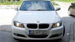 BMW 3-Series 320 2010