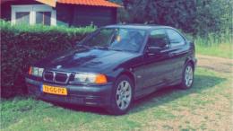 BMW e36 316 compact