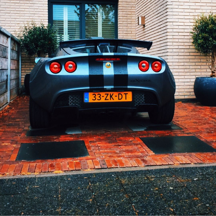 Photo by auto-zoeker.nl