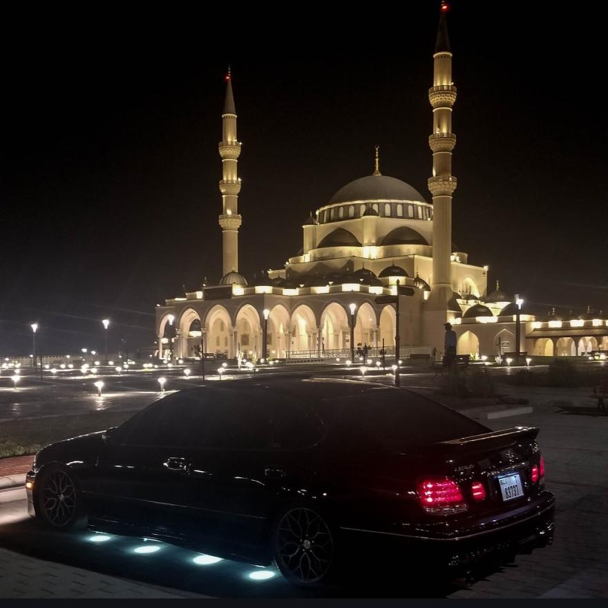 Photo by Mohamed Tariq